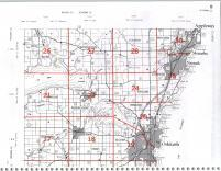 Map Image 017, Winnebago County 1989